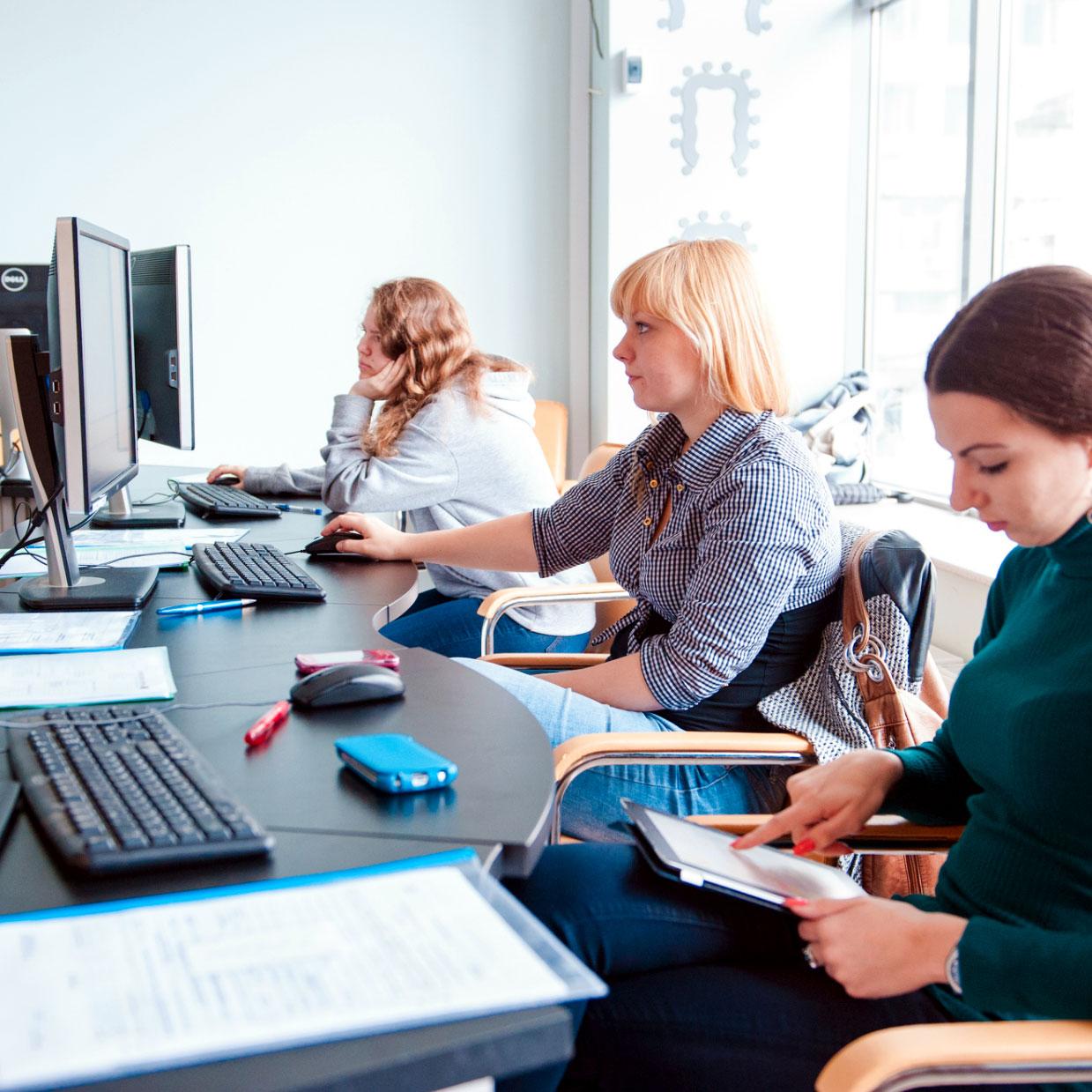 Academic writing help center