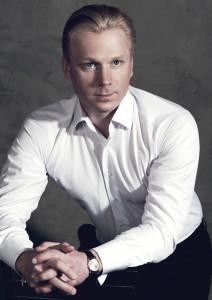 Alexey Pronushin