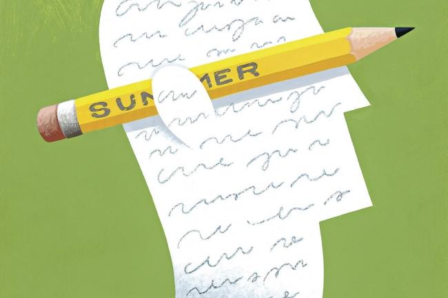 Harvard essay writing format