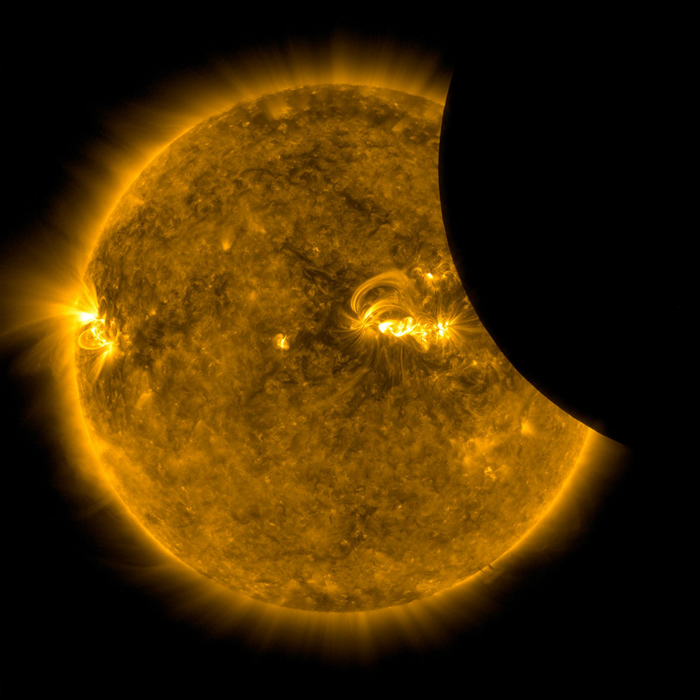 Credit: NASA/SDO
