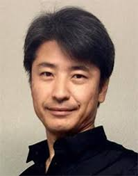 Paul Key Matsuda