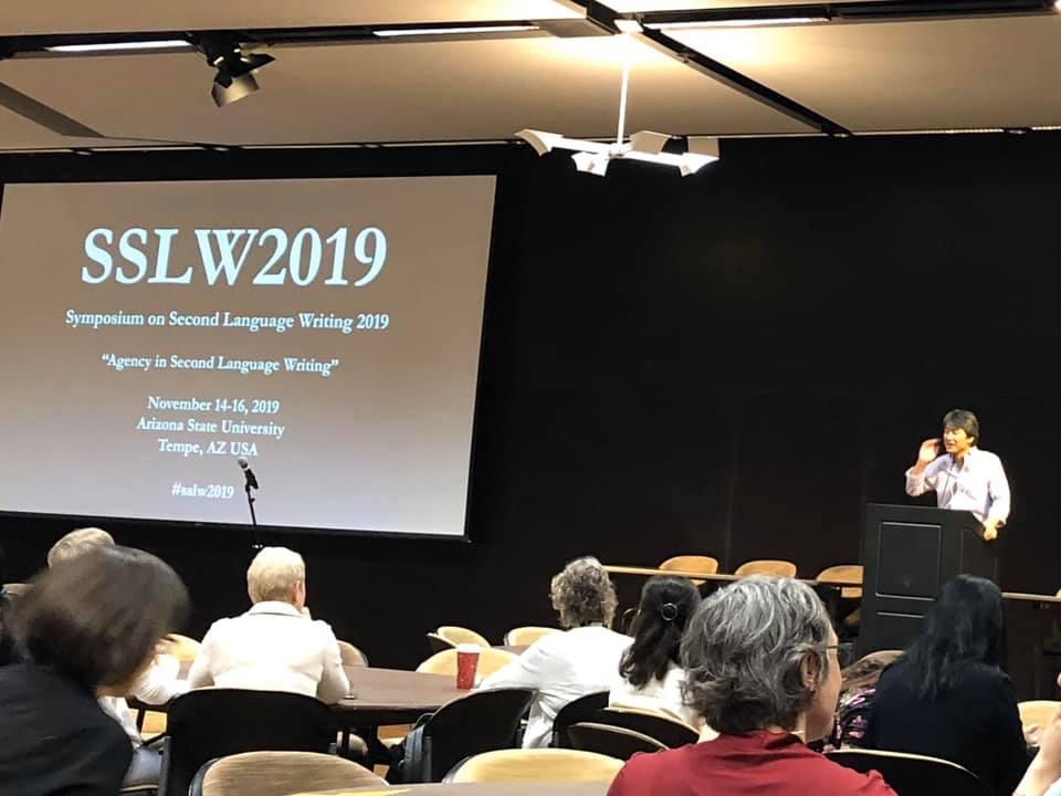 SSLW 2019