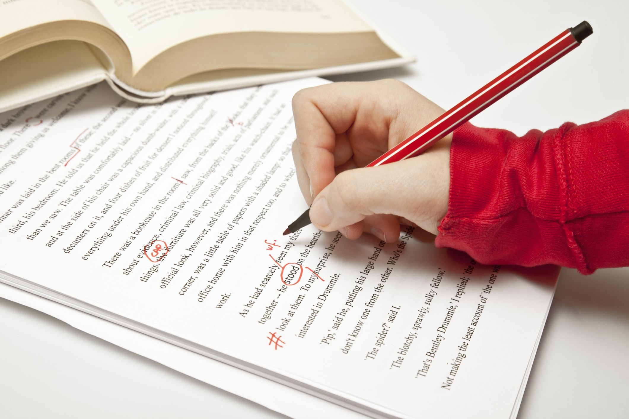 Seminar: Common errors by Russian authors in English research papers