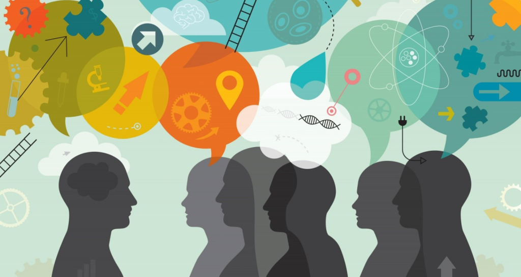 Advanced English for Academic Purposes: Oral Communication for Researchers -  February, 04, 2020