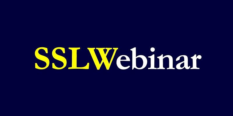 SSLWebinar